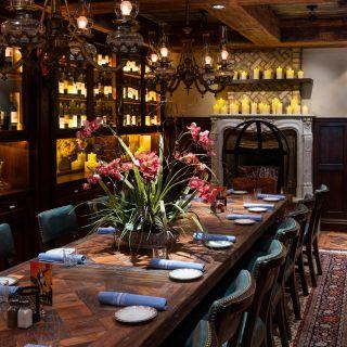 A photo of Elisabetta's Ristorante Bar Pizzeria restaurant