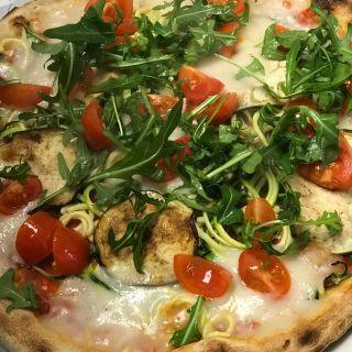 Almabuona - naturalmente pizza -