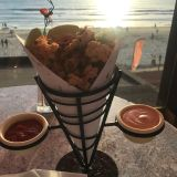 Sunset Lounge Playas
