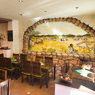 Savanna Restaurant