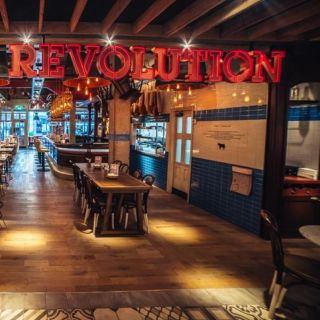 A photo of Tapas Revolution - Newcastle restaurant