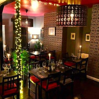 A photo of The Hoose Bistro restaurant