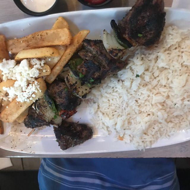 Acropolis- Riverview Restaurant - Tampa, FL   OpenTable