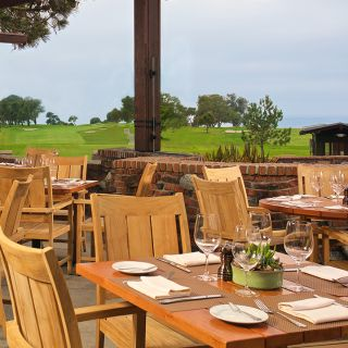 The Grill at The Lodge at Torrey Pines