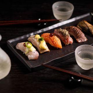 A photo of Hotaru - CDMX restaurant