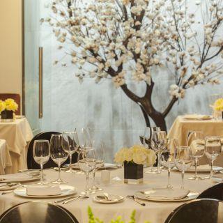 A photo of Jaso restaurant