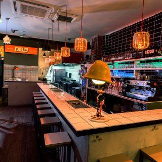 Del74 Tacos and Barの写真