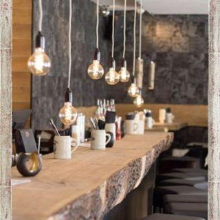 A photo of Restaurant Jäger & Lustig restaurant