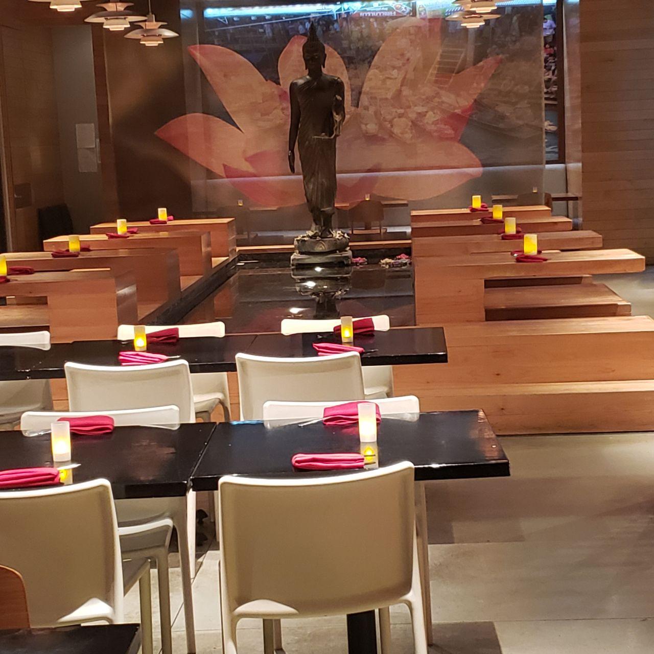 SEA Vegas: The Thai Experience Restaurant - Las Vegas, NV