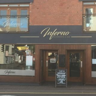 Inferno Restaurant & Bar