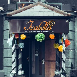 Izabella Restaurant & Cocktail Bar
