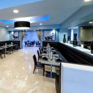 Portum Restaurant and Lounge