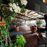 Tamayo Restaurant Private Dining