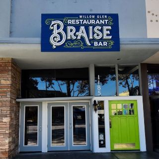 A photo of Braise - San Jose restaurant