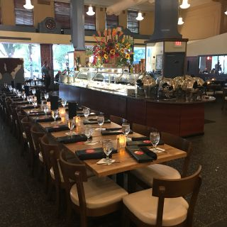 Cowboy Brazilian Steakhouse - Columbia