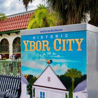 65 Restaurants Near Ybor City | OpenTable