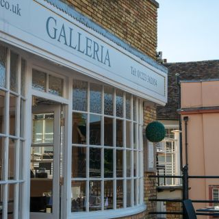 Galleria - Cambridge