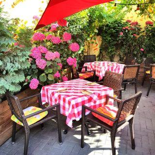 A photo of El Torero restaurant