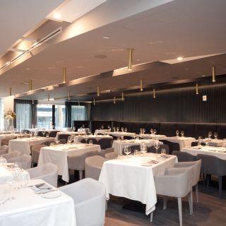Foto von Sash Restaurant Restaurant