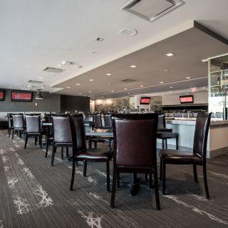 Saddleroom Grill - Scotiabank Saddledome