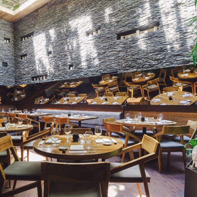 Nobu Polanco Restaurant México Cdmx Opentable