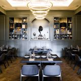 Henley Private Dining