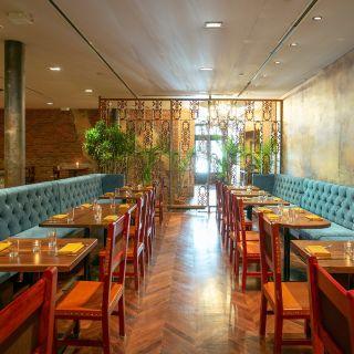 A photo of La Cubana restaurant