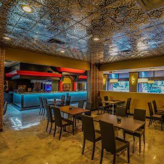 Amber Cafe & Restaurant
