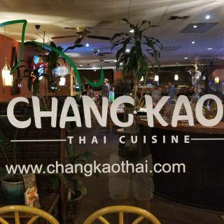 Chang Kao