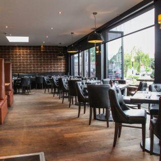 A photo of El-Vaquero restaurant