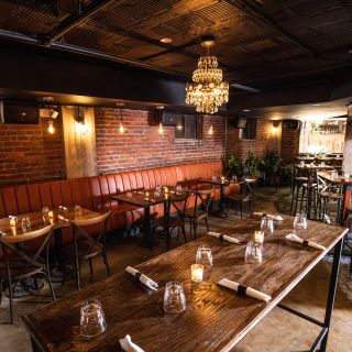 A photo of Casta's Rum Bar restaurant
