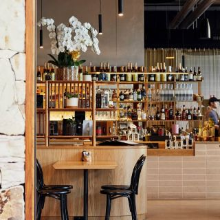A photo of Campos Long Island - Newstead restaurant