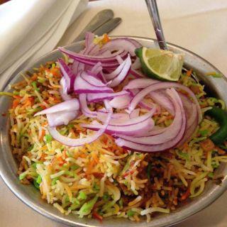 Deccan Spiceの写真