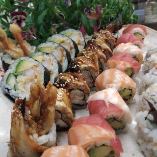 Daniel's Sushi