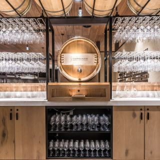 Cooper's Hawk Winery & Restaurant - Centerville