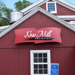 A photo of New Mill Restaurant restaurant