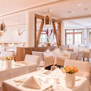 Een foto van restaurant Restaurant & Hotel Kitzhof