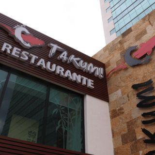 A photo of Takum restaurant