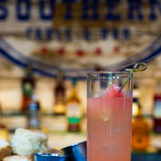 Nash's Southern Table & Bar
