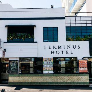 Terminus Hotel Abbotsford