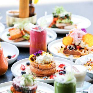 Foto von Darling Cafe Restaurant
