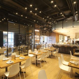 A photo of Buco Pizzeria + Vino Bar Epcor Tower restaurant