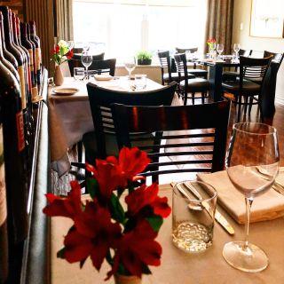 A photo of Grappa Restaurant restaurant