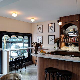 A photo of Bar Clementine restaurant