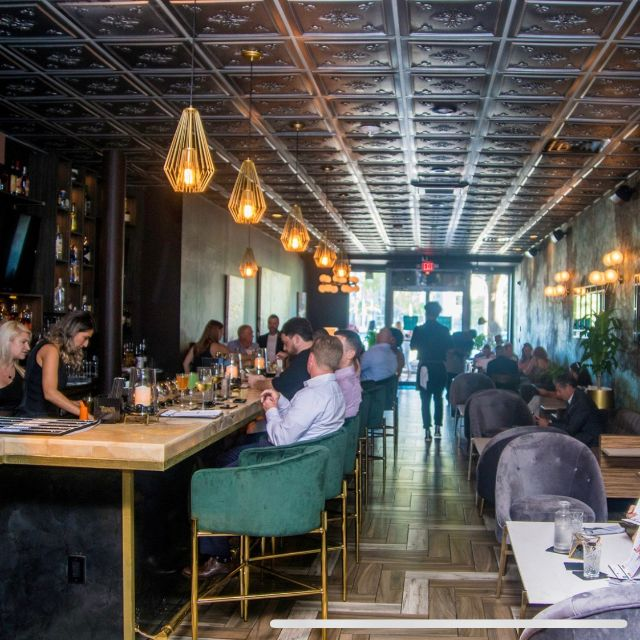 377 Best Fun Restaurants In St Petersburg Opentable