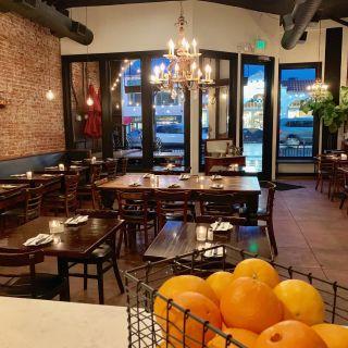 A photo of 1810 Restaurant restaurant