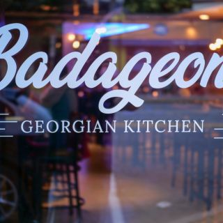 Badageoni Georgian Kitchen