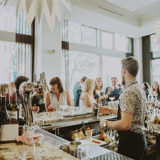 A photo of Veneto Bar Ristorante restaurant