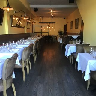 A photo of Park Place at Madison Park restaurant