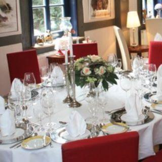 A photo of Landhaus Artischocke restaurant